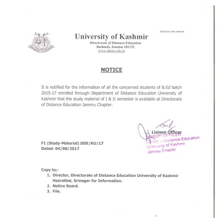 information in jammu